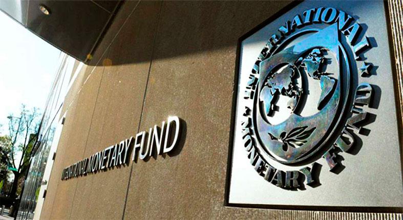 FMI: El presupuesto de la eurozona podría estar condicionado a la disciplina