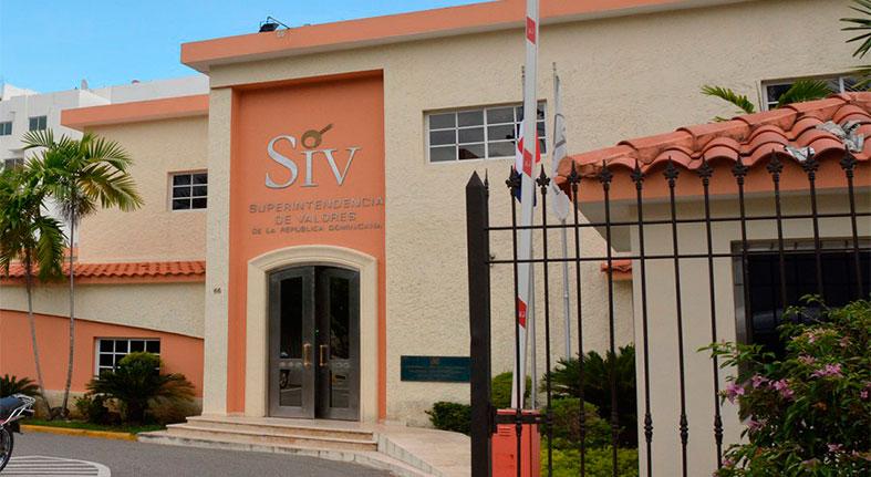 Mercado de valores dominicano registra caída en pago de intereses