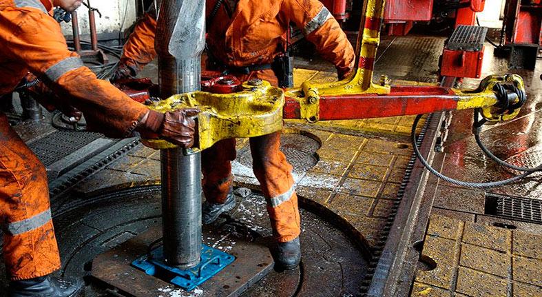 CREES: Fundamentos muestran crecimiento en la producción de petróleo