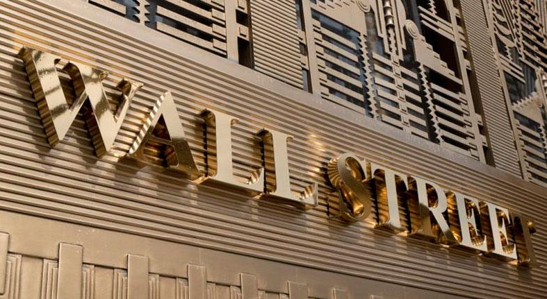 Wall Street cierra al alza pese a roce comercial EEUU-China