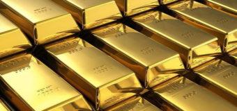 Precio del Oro Revirtiendo al Alza por Cobertura de Cortos y Ajuste de Posiciones