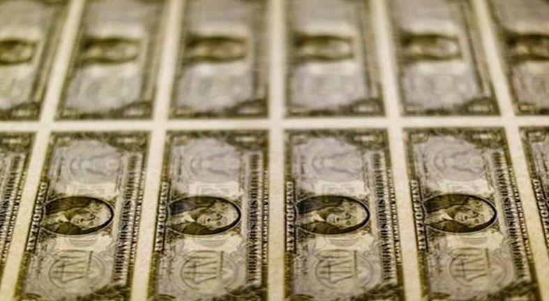 Dólar cae tras reporte de nóminas no agrícolas EEUU y aplicación de aranceles
