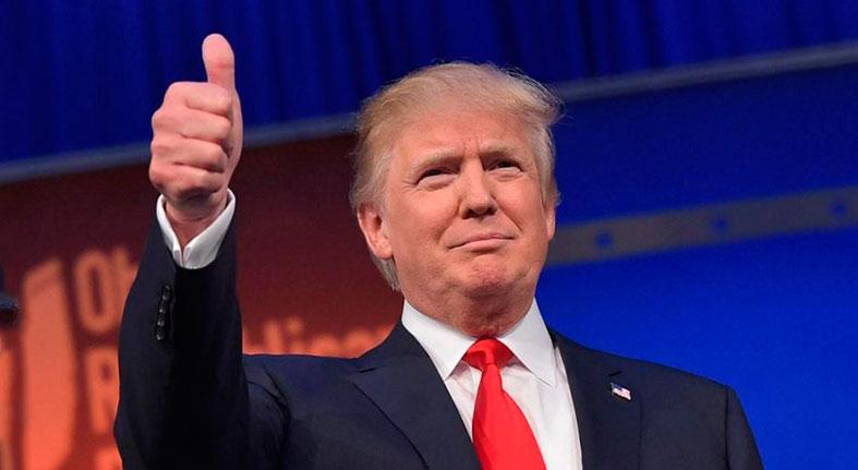 Proteccionismo de Trump reduce el déficit de EEUU un 6.6% en mayo