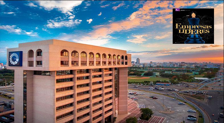 Banco Popular, entre las 25 empresas líderes de Centroamérica y República Dominicana