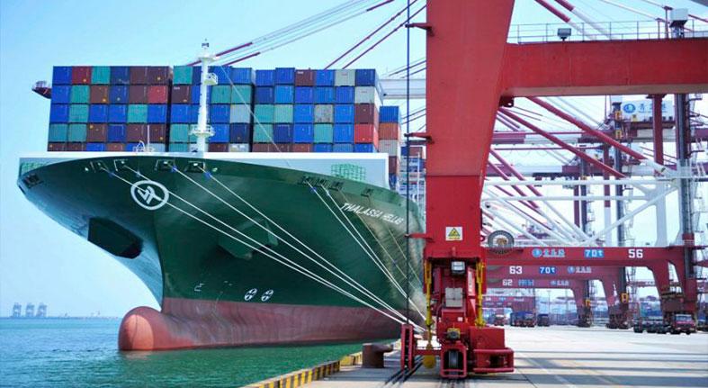 Entran en vigor aranceles recíprocos entre EEUU y China