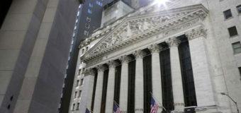 Wall Street cierra al alza