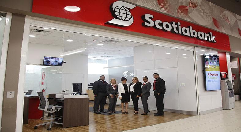 Amplía Scotiabank red sucursales con apertura Esperilla