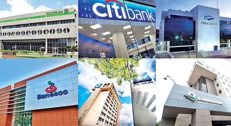 ¿Cuáles bancos pagan los mejores salarios en República Dominicana?