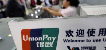 China al frente pagos móviles y ofrecer soluciones convenientes población