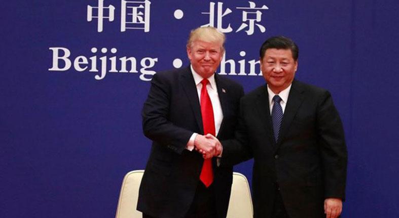 La UE pedirá a China más apertura comercial en medio de la presión de Trump