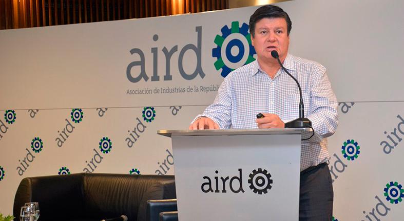 AIRD fomenta el desarrollo de la economía circular