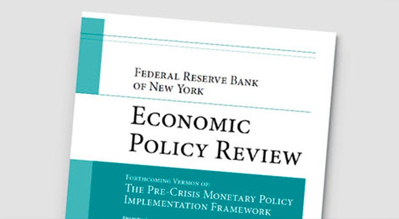 A Look at the Pre-Crisis System for Monetary Policy Implementation