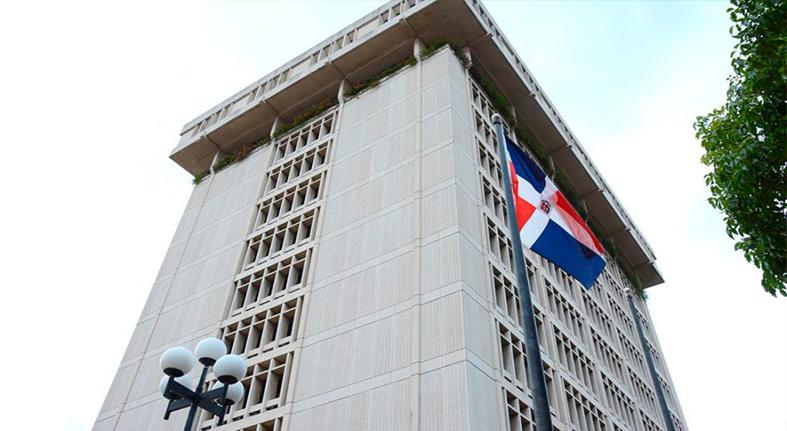 Banco Central dona RD$4.3 MM al COE y a la Plaza de la Salud para insumos