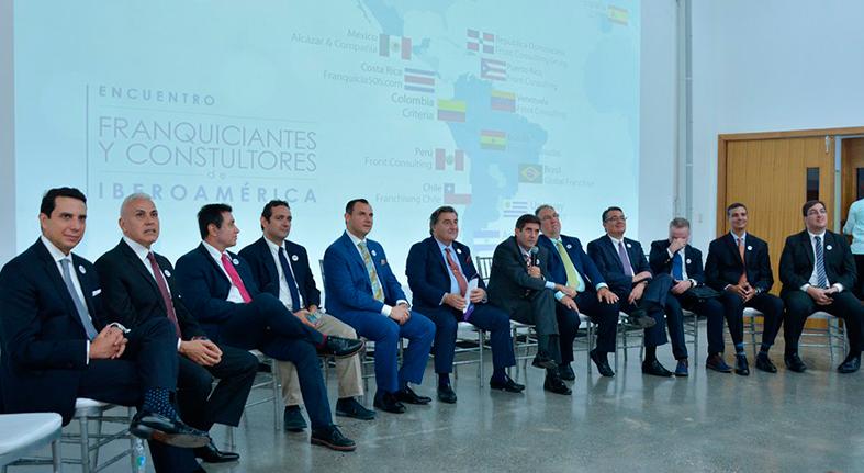 República Dominicana busca internacionalizar sus franquicias