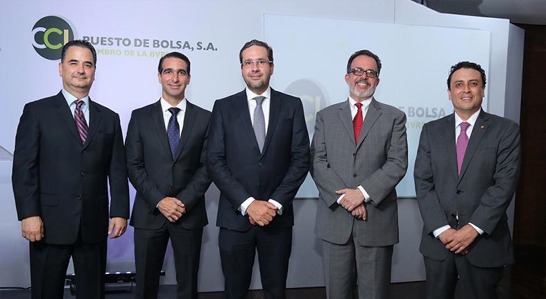 Fiduciaria Universal y CCI Puesto de Bolsa presentan primer Fideicomiso de Oferta Pública Inmobiliario multirregional