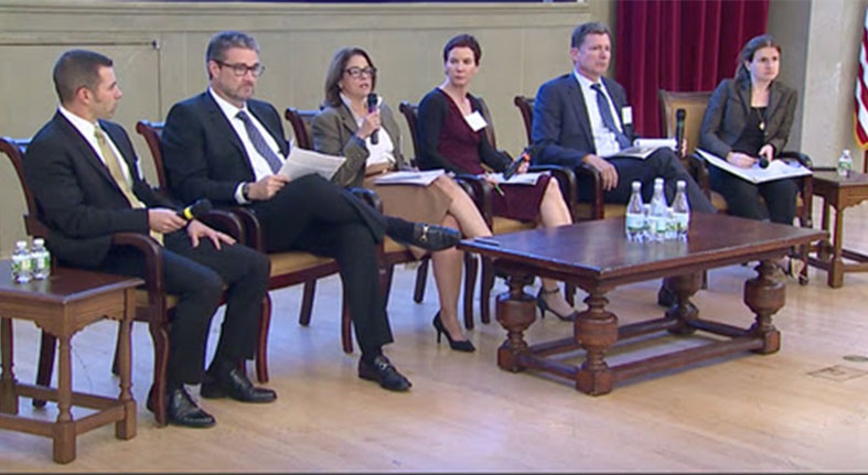 ARRC Roundtable Meeting Provides Update on Transition from Libor