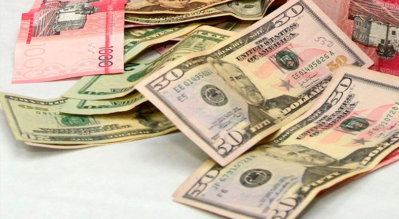 Remesas hacia RD aumentan en un 10.56% este año