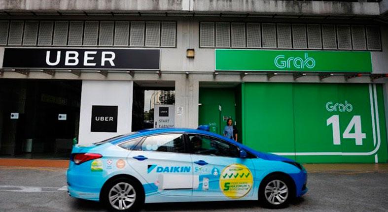 América Latina supera ya a Estados Unidos en número de trayectos en Uber