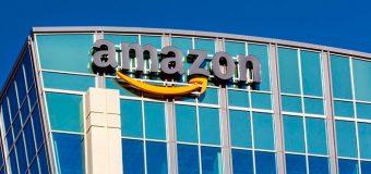 Amazon supera 2,000 dólares por acción y se acerca al billón de valoración