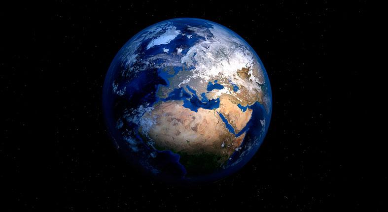 Tecnología permite empresas retrasar 21 días Día Sobrecapacidad de la Tierra