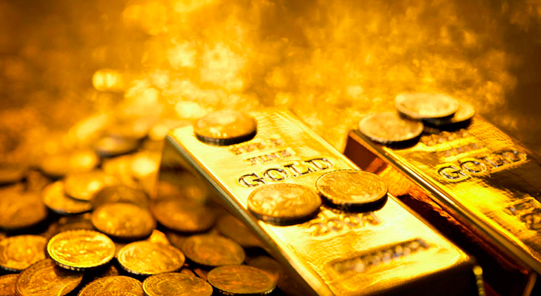 Pronóstico de Precio del Oro: El Mercado Rompe al Alza