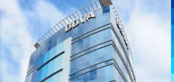 BBVA frena 25,000 operaciones fraudulentas en canales digitales en México