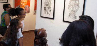 Centro Cultural Banreservas expone arte petromacorisano