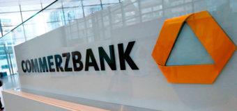 Commerzbank gana €533 millones en el primer semestre