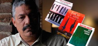 René Rodríguez Soriano presentará tres libros en el Centro Cultural Banreservas