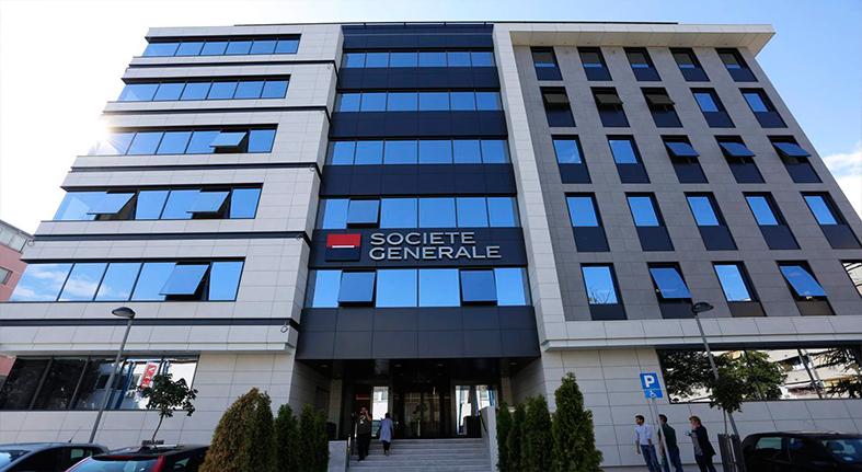 Banco francés pagará unos 1,100 millones de euros en EEUU por violar embargos