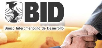 BID llama a construir infraestructuras en el sector agropecuario