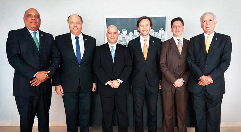 Bancamérica integra nuevos miembros a su Consejo de Administración