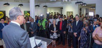 Más de 24,000 visitantes en contacto con el arte en el Centro Cultural Banreservas