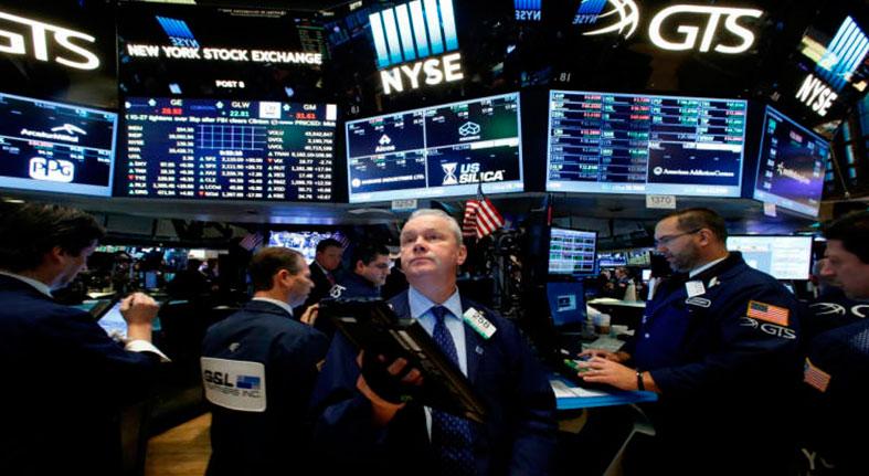 Wall St se recupera pese a nuevas tensiones comerciales EEUU-China