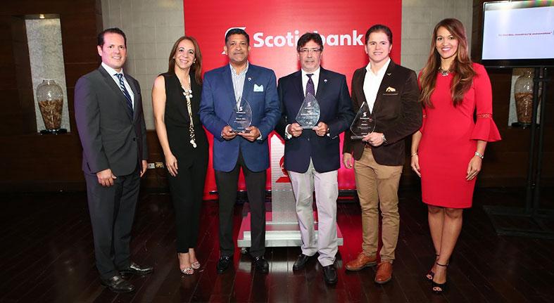 Presentan campaña préstamos Cuota Fija Scotiabank