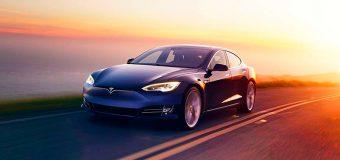 Tesla reduce número de colores para agilizar la producción