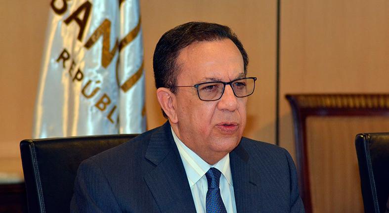 Resultados macroeconómicos sustentan a Héctor Valdez Albizu en el Banco Central