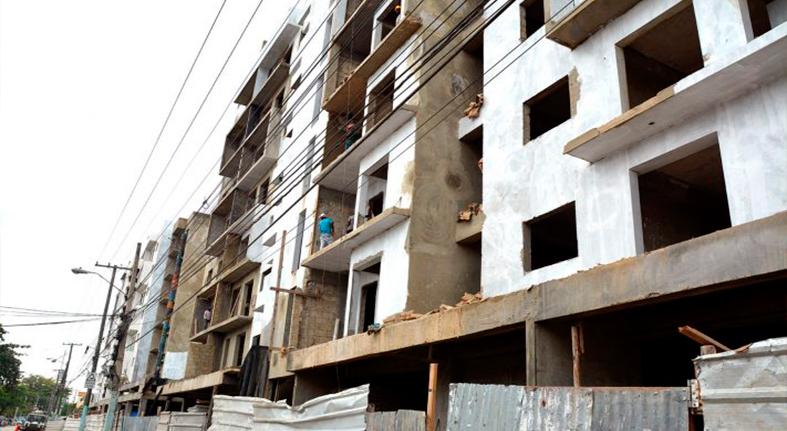 Las asociaciones de ahorros y préstamos tienen el 55% de créditos a la construcción