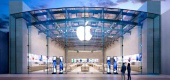 Trump insta a Apple a producir en EE.UU. para evitar posibles aranceles a China