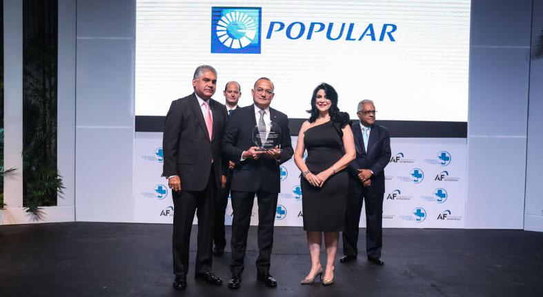 El Popular es reconocido por su apoyo al turismo de salud