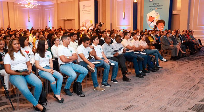 Unos 3,500 estudiantes aprenderán sobre emprendimiento en la quinta versión de Banquero Joven Popular