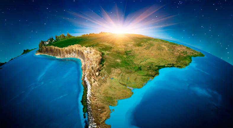 Cepal reduce al 1.3% su previsión de crecimiento de América Latina para 2018