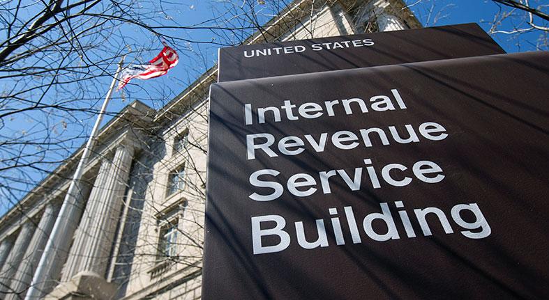 IRS destaca cambios reforma tributaria afectan pequeñas empresas