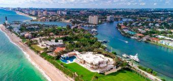 Venden sin reserva inmueble $159 millones Florida
