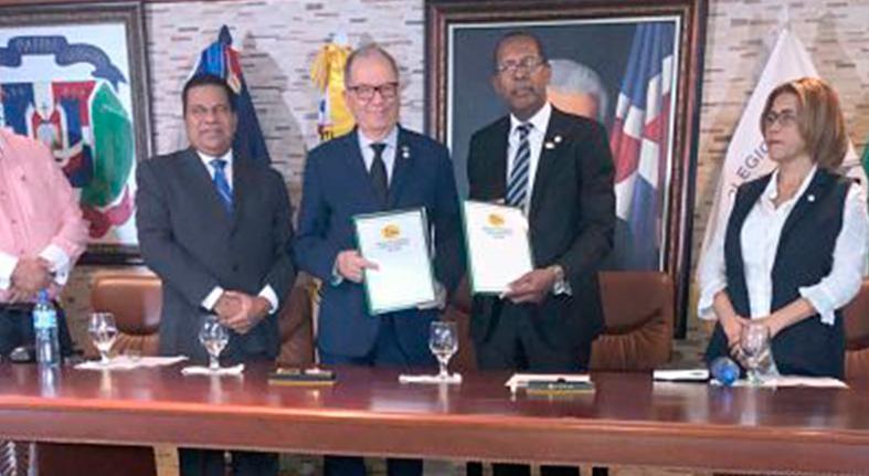 IDECOOP y CODECO firman convenio de cooperacion