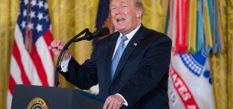 La inversión foránea mundial cayó un 19 %, arrastrada por las políticas de Trump