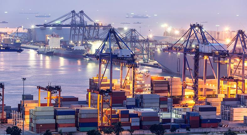 FMI y BM inquietos ante los primeros efectos de la guerra comercial
