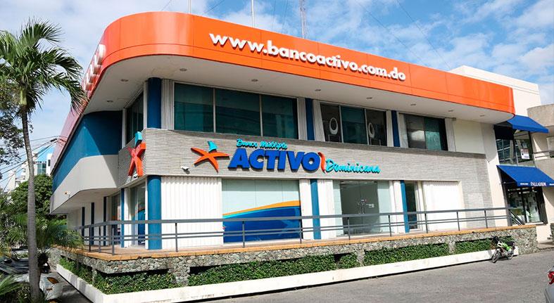 Banco Activo Dominicana anuncia adquisición del Banco de Ahorro y Crédito Banaci