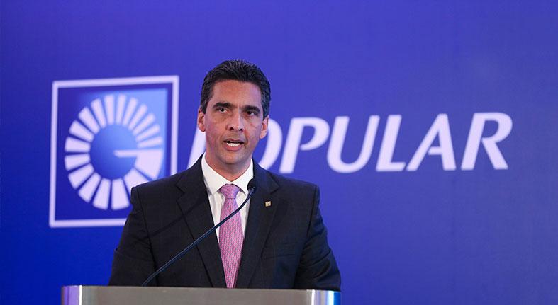 Banco Popular premia nuevos emprendimientos universitarios en Impúlsate