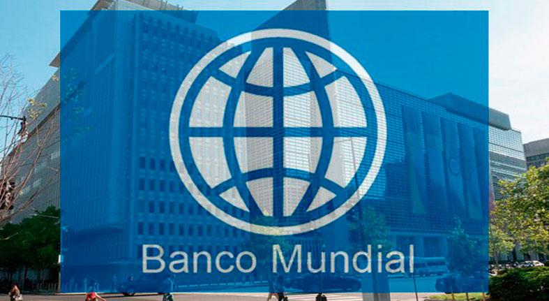Banco Mundial recorta a más de la mitad previsión de crecimiento para América Latina en 2018
